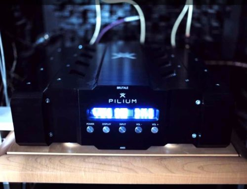 Pilium Audio Brutale Ares review from Dato' Danon Han of Analogue Fellowship